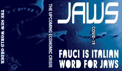 JAWS FAUCI